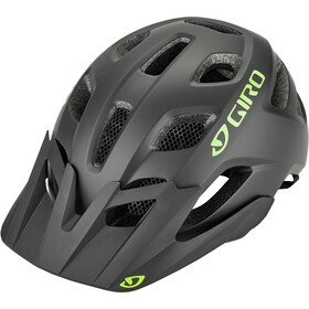 Giro Tremor Helm Kinder schwarz